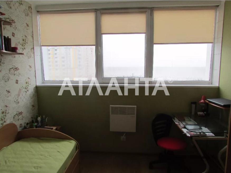 Продается 4-комнатная Квартира на ул. Ул. Олевская — 72 000 у.е. (фото №3)
