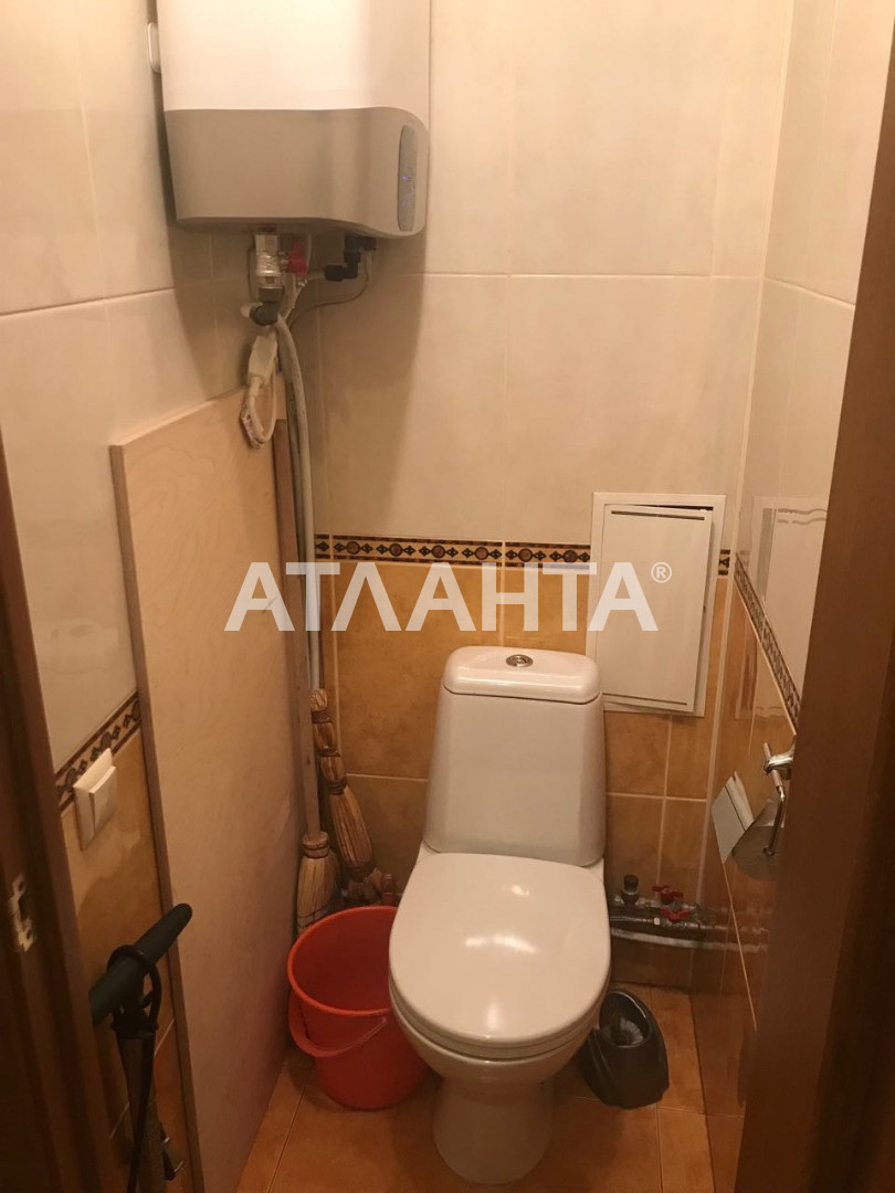 Продается 2-комнатная Квартира на ул. Ул. Сеченова — 49 000 у.е. (фото №5)