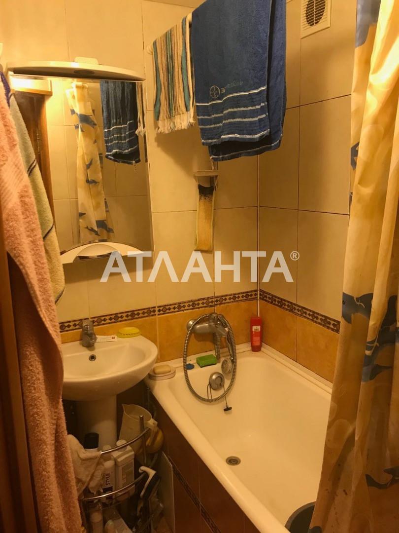 Продается 2-комнатная Квартира на ул. Ул. Сеченова — 49 000 у.е. (фото №6)
