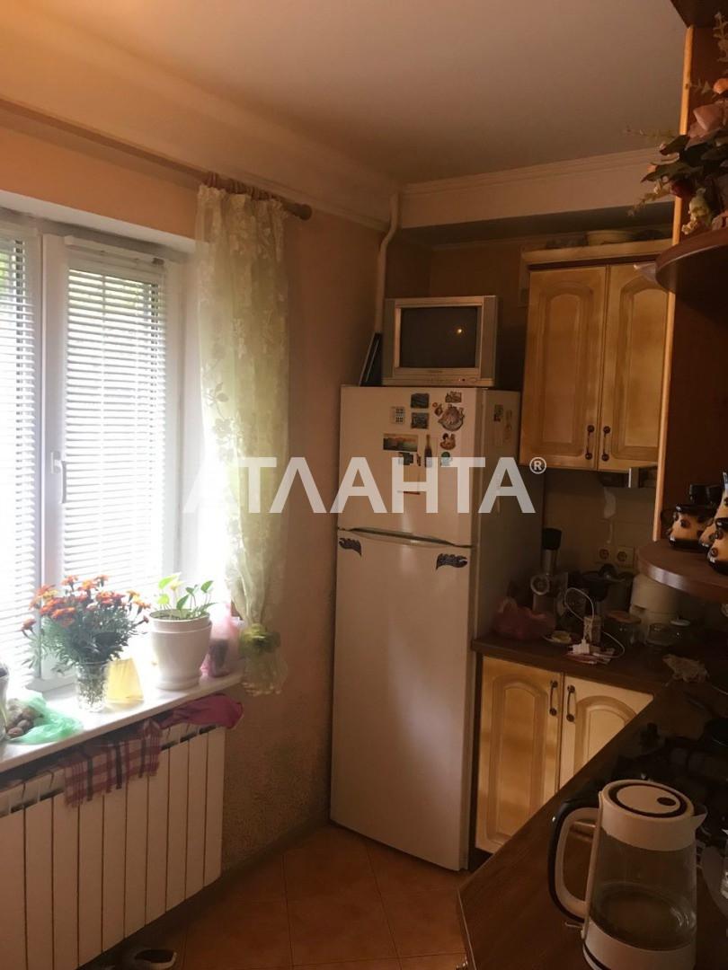 Продается 2-комнатная Квартира на ул. Ул. Сеченова — 49 000 у.е. (фото №7)