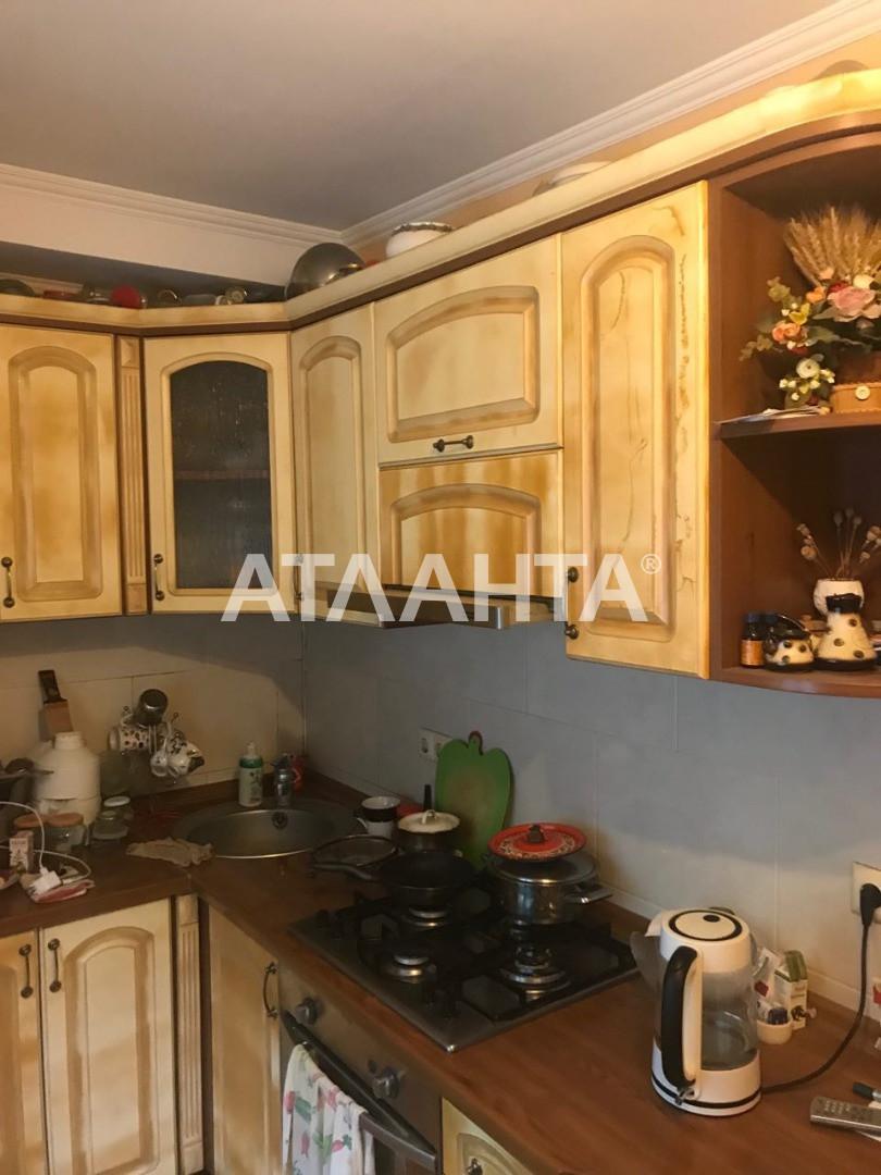 Продается 2-комнатная Квартира на ул. Ул. Сеченова — 49 000 у.е. (фото №8)