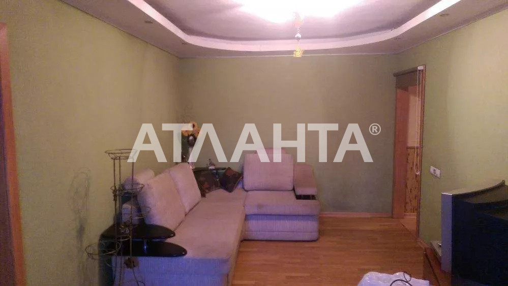 Продается 3-комнатная Квартира на ул. Ул. Туполева — 41 000 у.е. (фото №2)