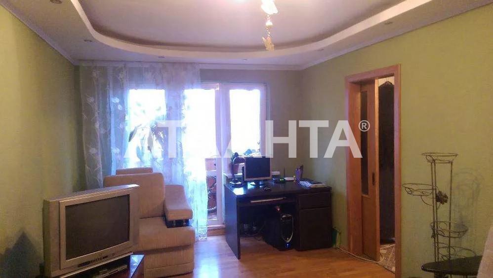 Продается 3-комнатная Квартира на ул. Ул. Туполева — 41 000 у.е.
