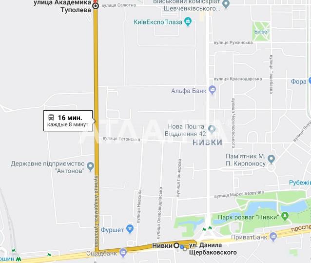 Продается 3-комнатная Квартира на ул. Ул. Туполева — 41 000 у.е. (фото №10)