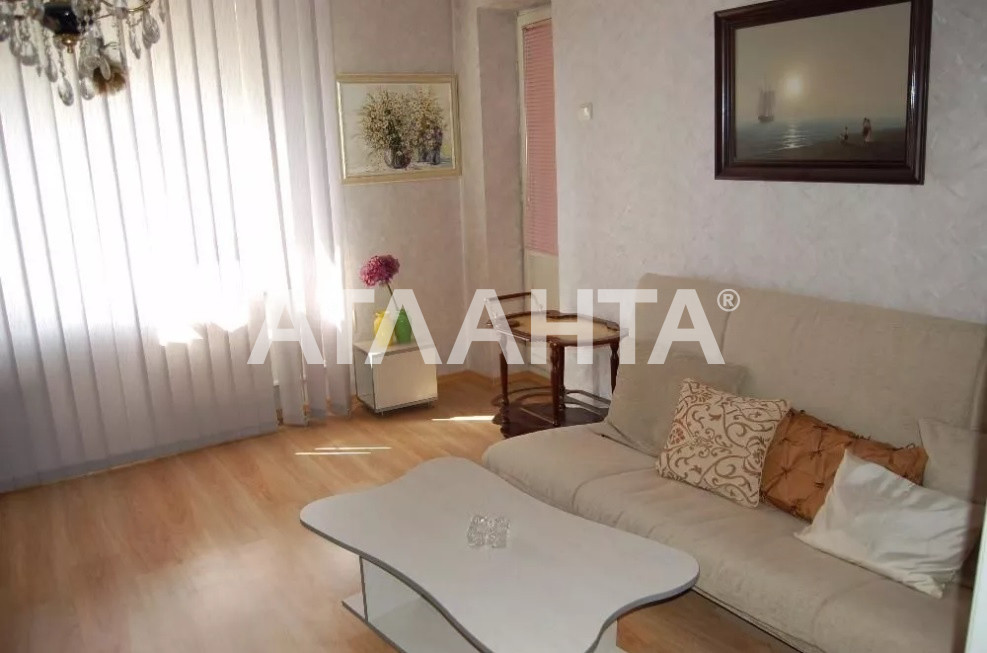 Продается 3-комнатная Квартира на ул. Просп. Леся Курбаса — 60 000 у.е. (фото №2)
