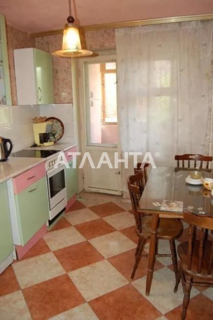 Продается 3-комнатная Квартира на ул. Просп. Леся Курбаса — 60 000 у.е. (фото №6)