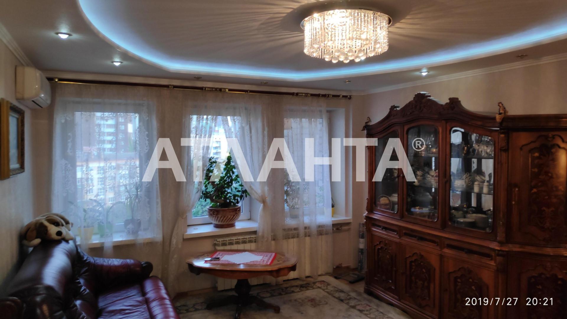 Продается 3-комнатная Квартира на ул. Ул. Котарбинского — 107 000 у.е.