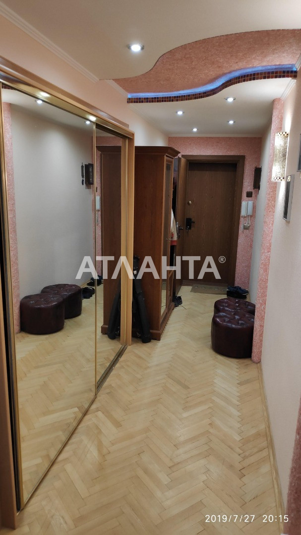Продается 3-комнатная Квартира на ул. Ул. Котарбинского — 107 000 у.е. (фото №4)