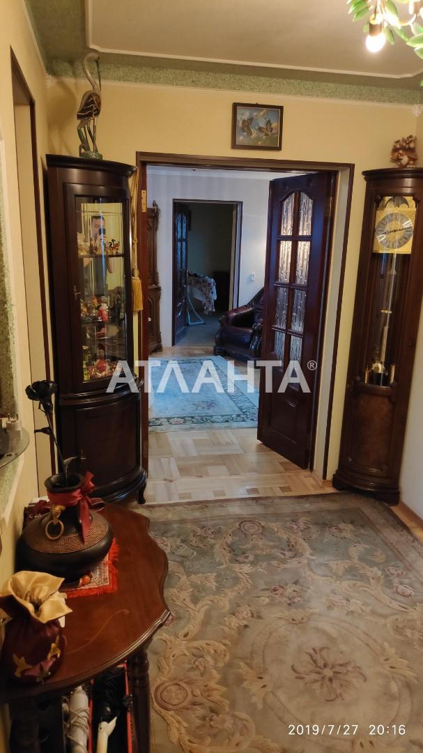 Продается 3-комнатная Квартира на ул. Ул. Котарбинского — 107 000 у.е. (фото №5)