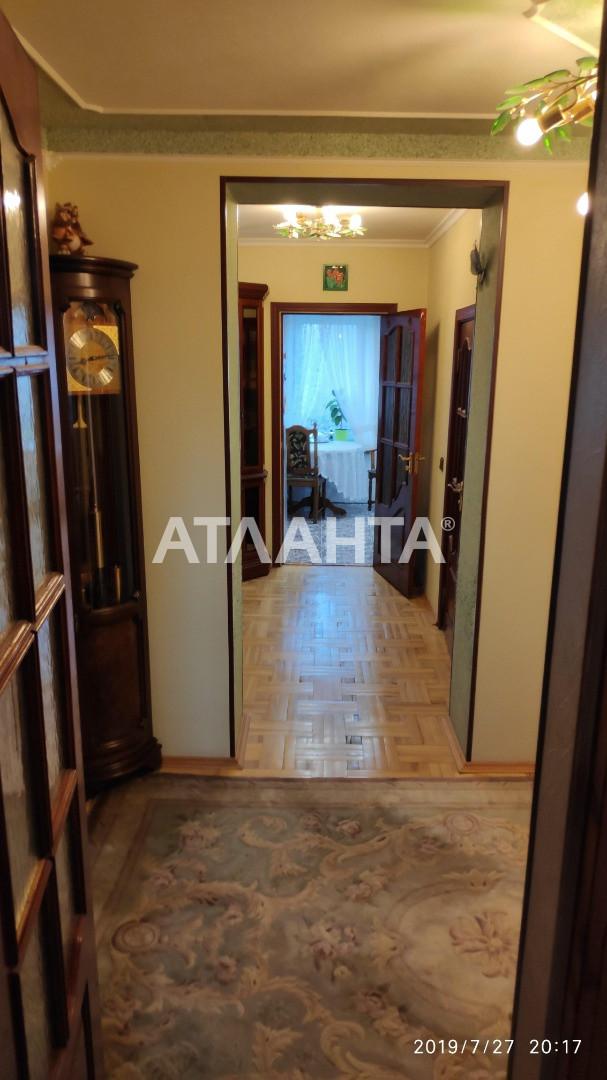 Продается 3-комнатная Квартира на ул. Ул. Котарбинского — 107 000 у.е. (фото №6)