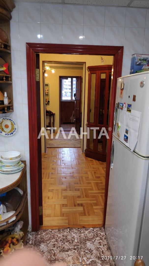 Продается 3-комнатная Квартира на ул. Ул. Котарбинского — 107 000 у.е. (фото №7)