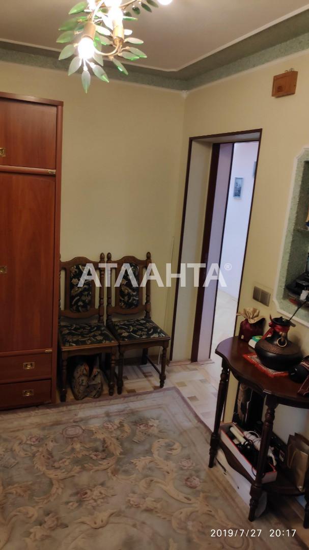 Продается 3-комнатная Квартира на ул. Ул. Котарбинского — 107 000 у.е. (фото №8)