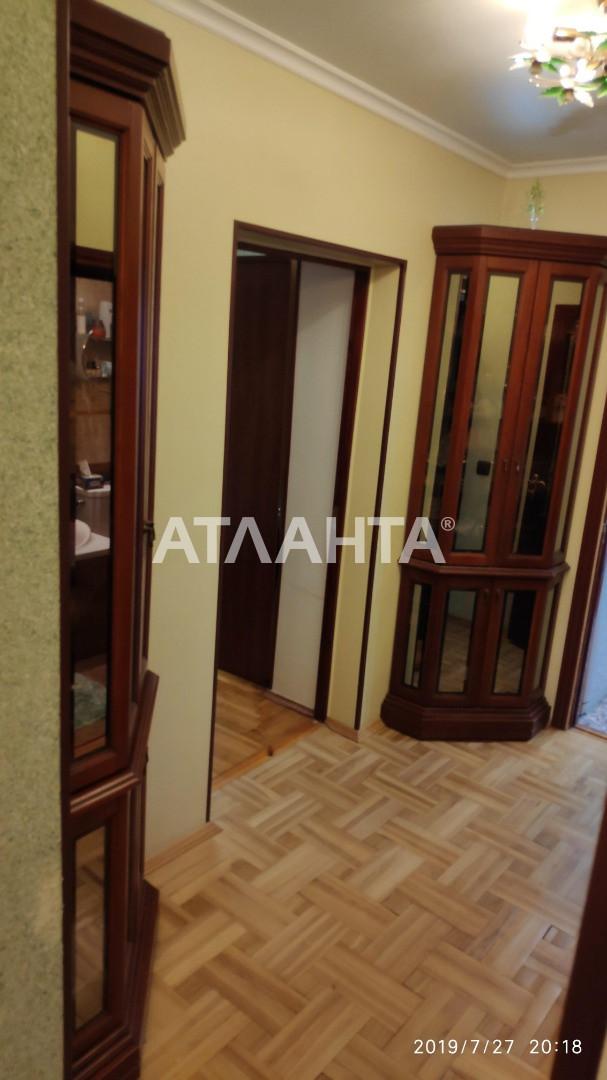 Продается 3-комнатная Квартира на ул. Ул. Котарбинского — 107 000 у.е. (фото №10)