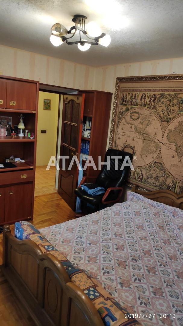 Продается 3-комнатная Квартира на ул. Ул. Котарбинского — 107 000 у.е. (фото №11)