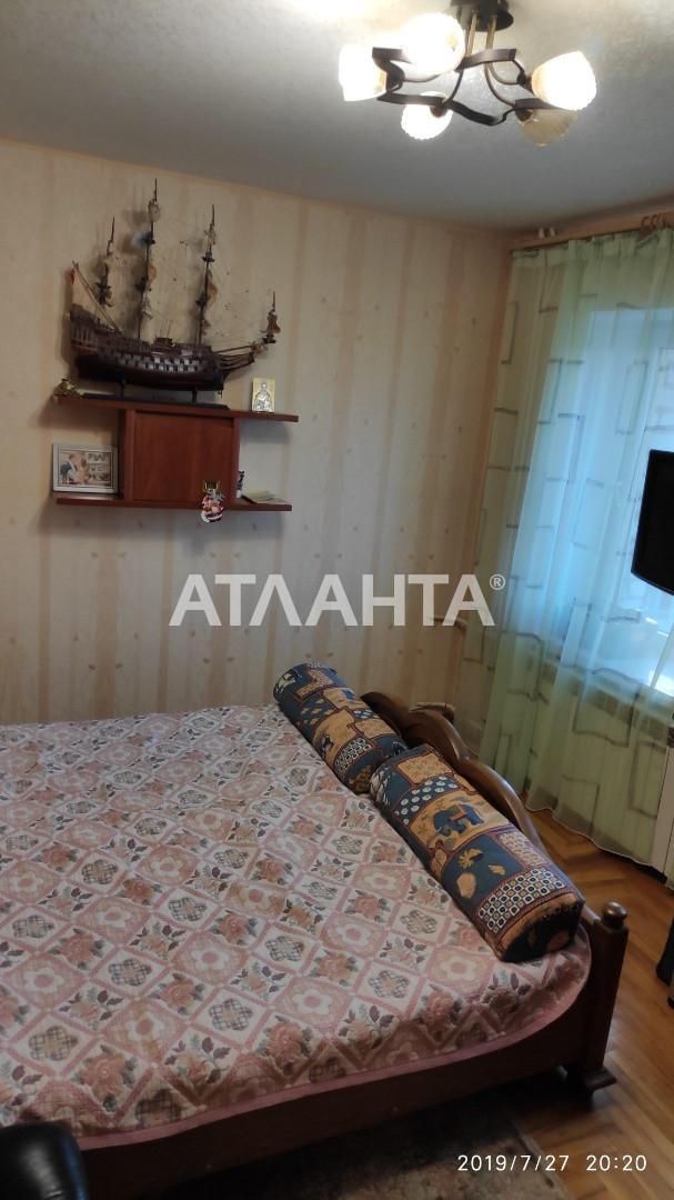Продается 3-комнатная Квартира на ул. Ул. Котарбинского — 107 000 у.е. (фото №12)