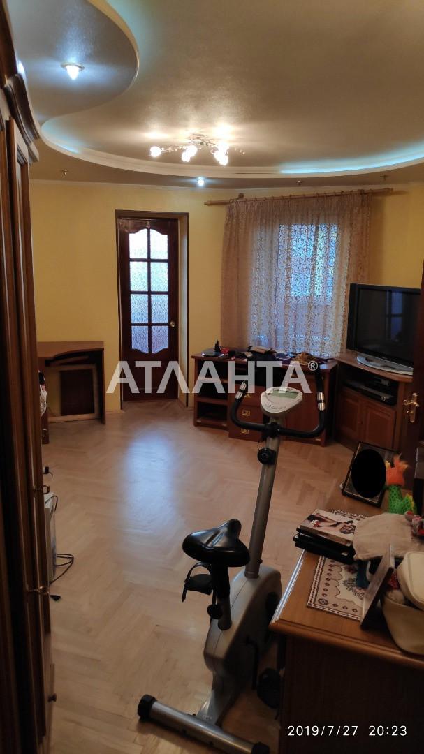 Продается 3-комнатная Квартира на ул. Ул. Котарбинского — 107 000 у.е. (фото №16)