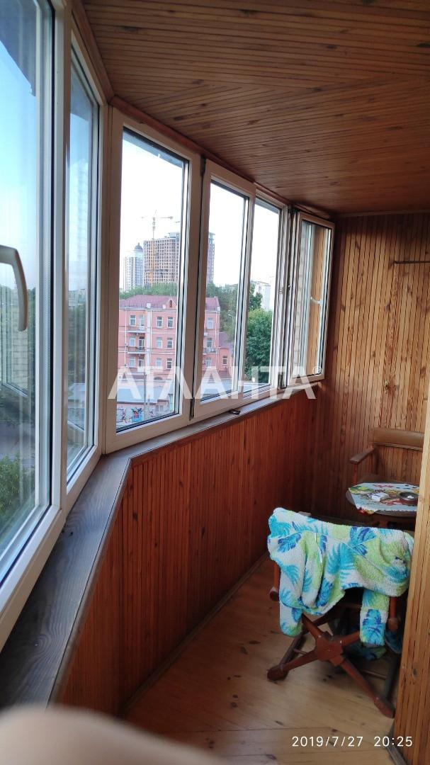 Продается 3-комнатная Квартира на ул. Ул. Котарбинского — 107 000 у.е. (фото №17)