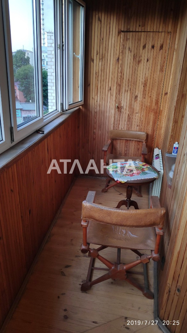 Продается 3-комнатная Квартира на ул. Ул. Котарбинского — 107 000 у.е. (фото №18)