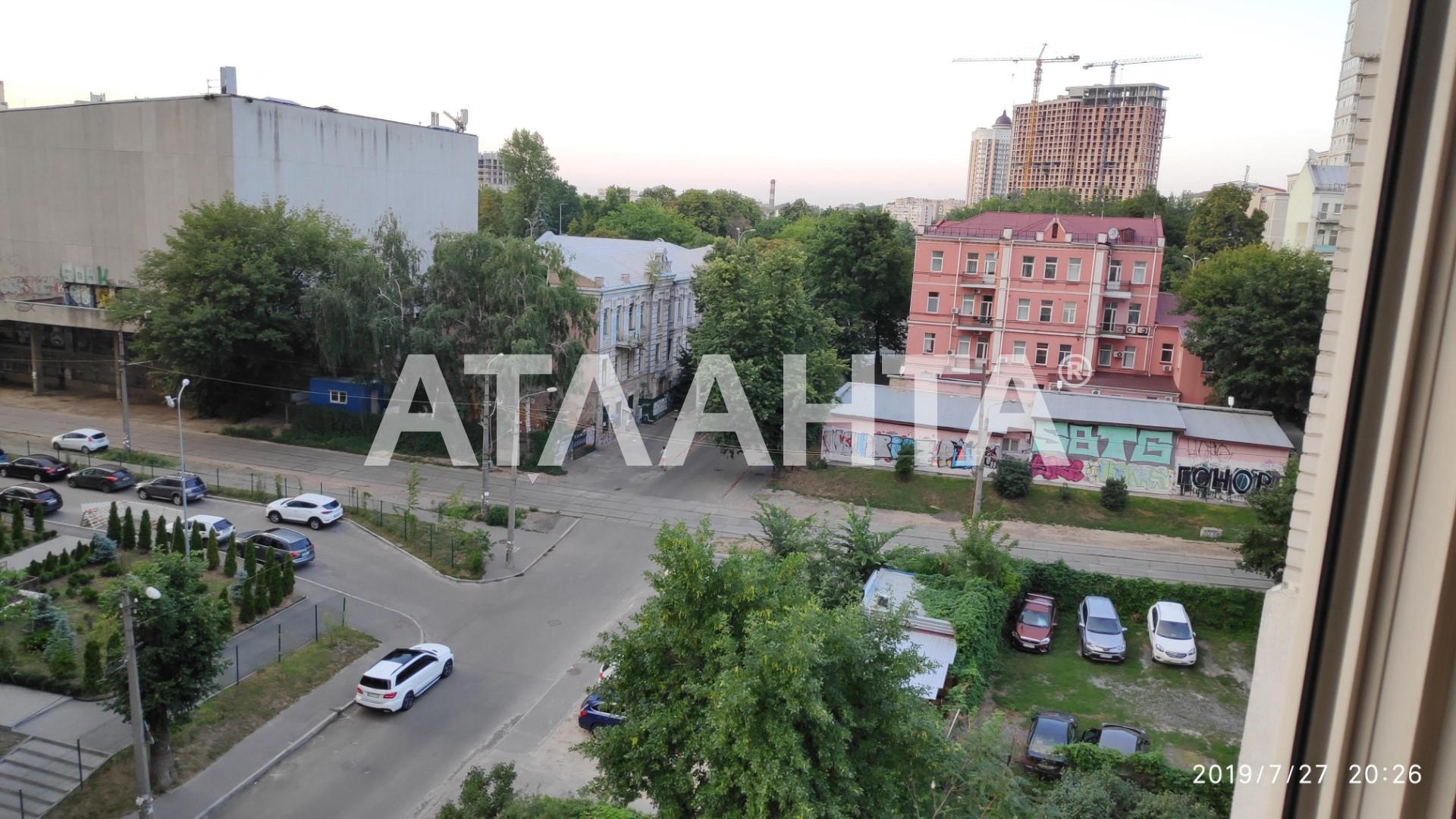 Продается 3-комнатная Квартира на ул. Ул. Котарбинского — 107 000 у.е. (фото №19)
