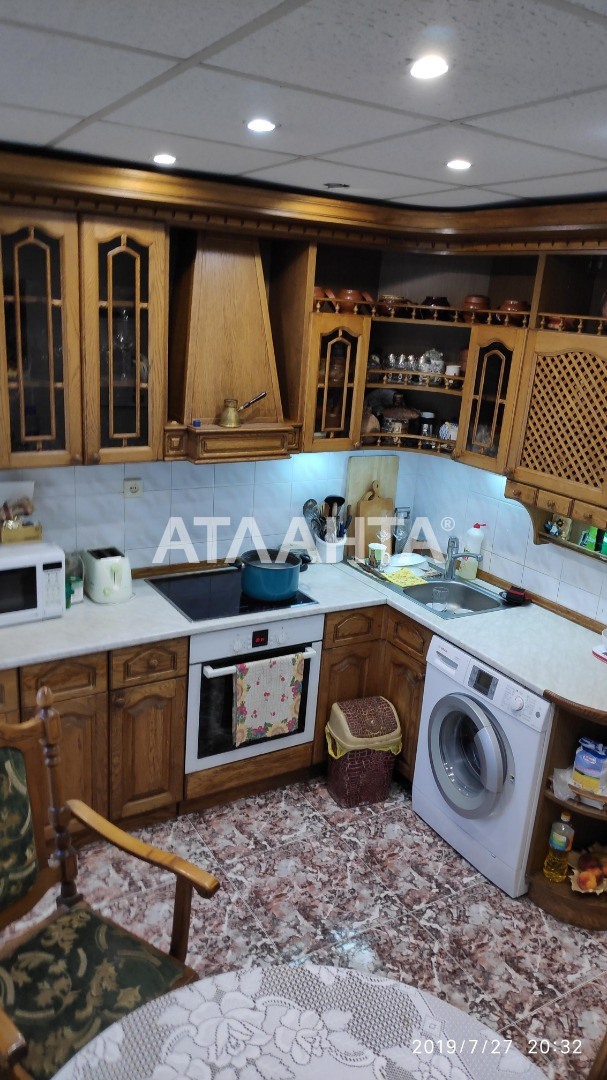 Продается 3-комнатная Квартира на ул. Ул. Котарбинского — 107 000 у.е. (фото №3)