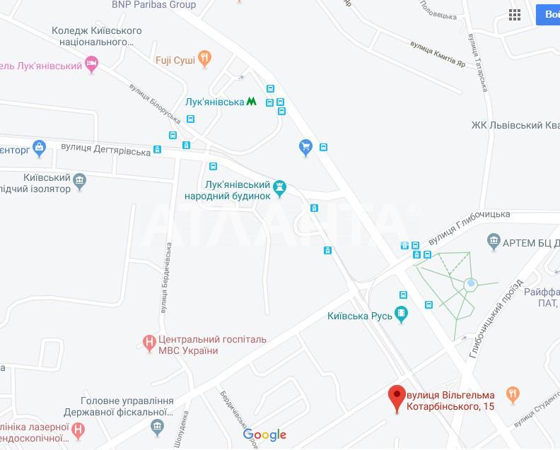 Продается 3-комнатная Квартира на ул. Ул. Котарбинского — 107 000 у.е. (фото №25)