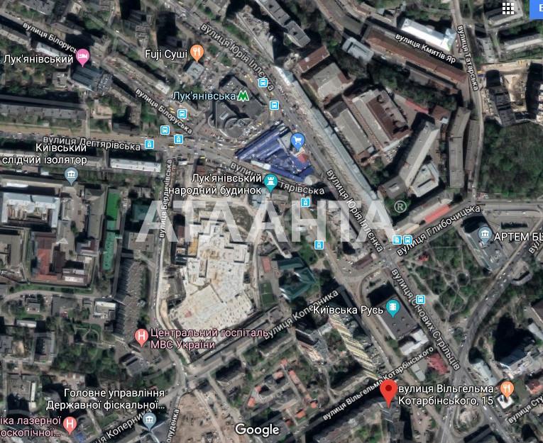 Продается 3-комнатная Квартира на ул. Ул. Котарбинского — 107 000 у.е. (фото №26)