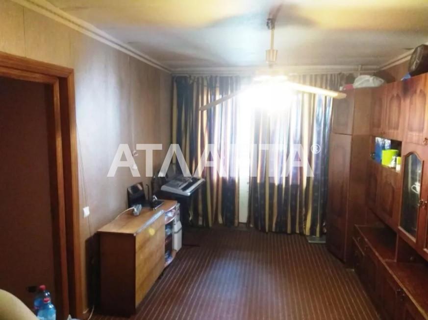 Продается 2-комнатная Квартира на ул. Просп. Леся Курбаса — 37 000 у.е. (фото №3)