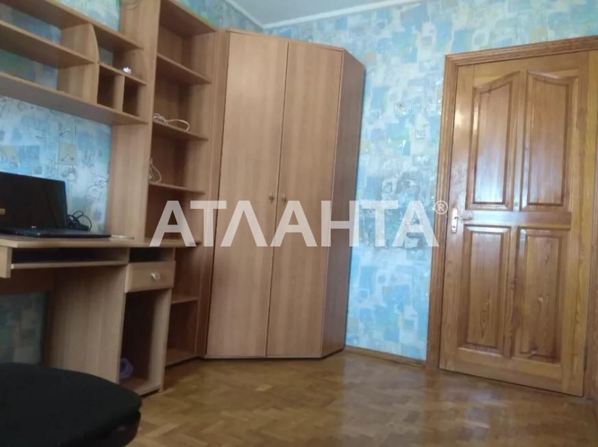 Продается 2-комнатная Квартира на ул. Просп. Леся Курбаса — 37 000 у.е. (фото №2)