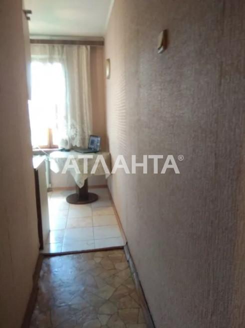 Продается 2-комнатная Квартира на ул. Просп. Леся Курбаса — 37 000 у.е. (фото №4)