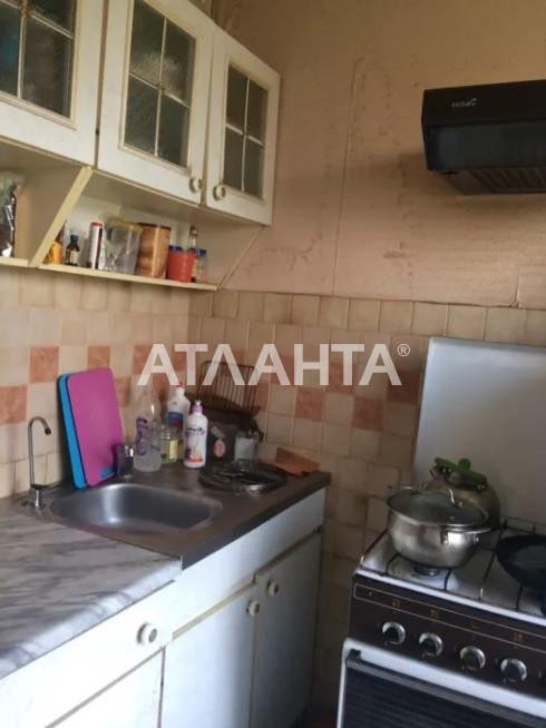 Продается 2-комнатная Квартира на ул. Просп. Леся Курбаса — 37 000 у.е. (фото №5)