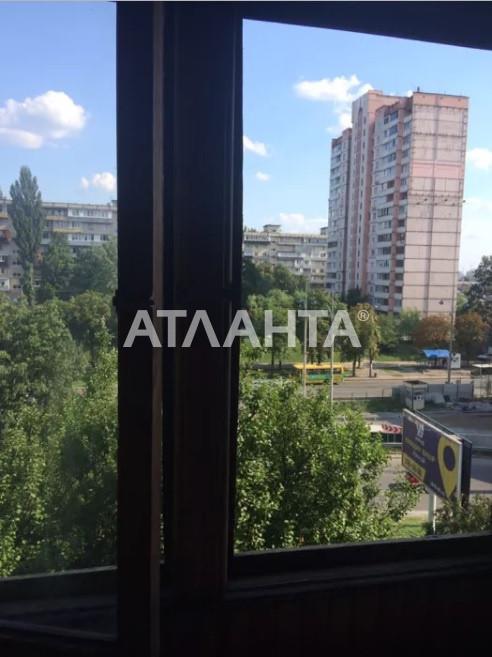 Продается 2-комнатная Квартира на ул. Просп. Леся Курбаса — 37 000 у.е. (фото №8)
