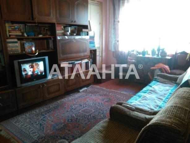 Продается 2-комнатная Квартира на ул. Ул. Гната — 44 000 у.е.