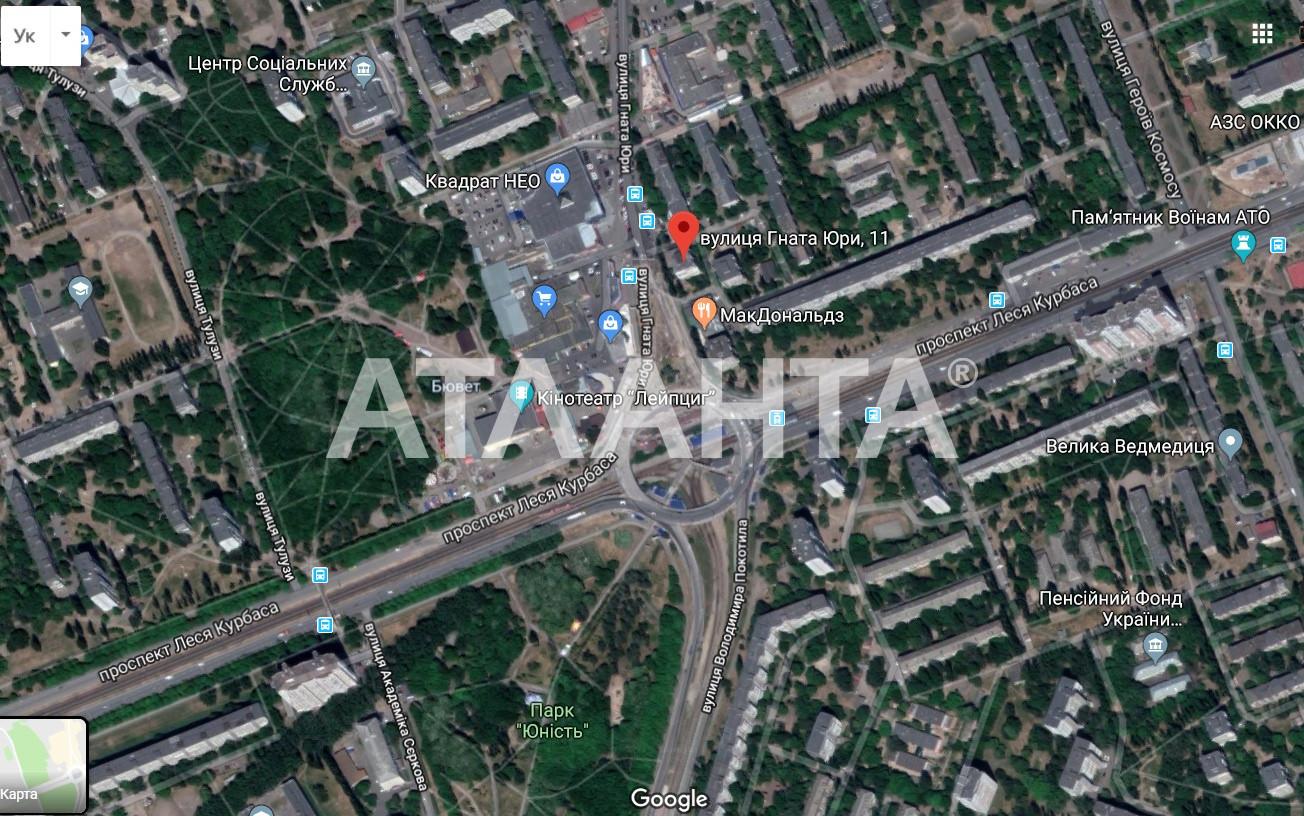 Продается 2-комнатная Квартира на ул. Ул. Гната — 36 000 у.е. (фото №9)
