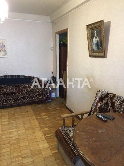 Продается 3-комнатная Квартира на ул. Ул. Шулявская — 59 500 у.е. (фото №4)