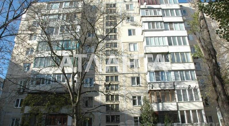 Продается 3-комнатная Квартира на ул. Ул. Шулявская — 59 500 у.е. (фото №6)
