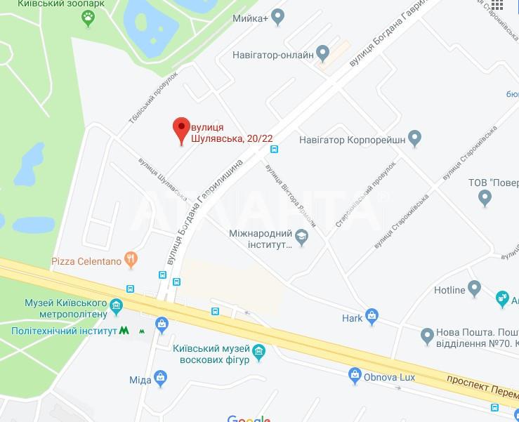 Продается 3-комнатная Квартира на ул. Ул. Шулявская — 59 500 у.е. (фото №8)