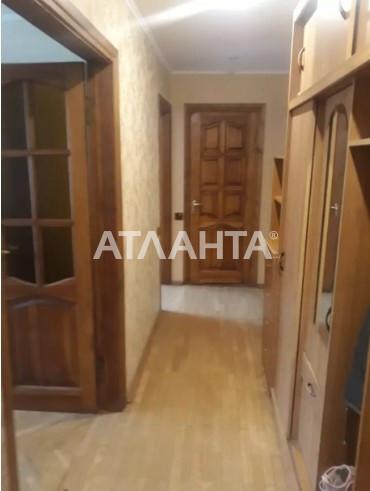 Продается 3-комнатная Квартира на ул. Ул. Ивашкевича — 67 000 у.е. (фото №3)