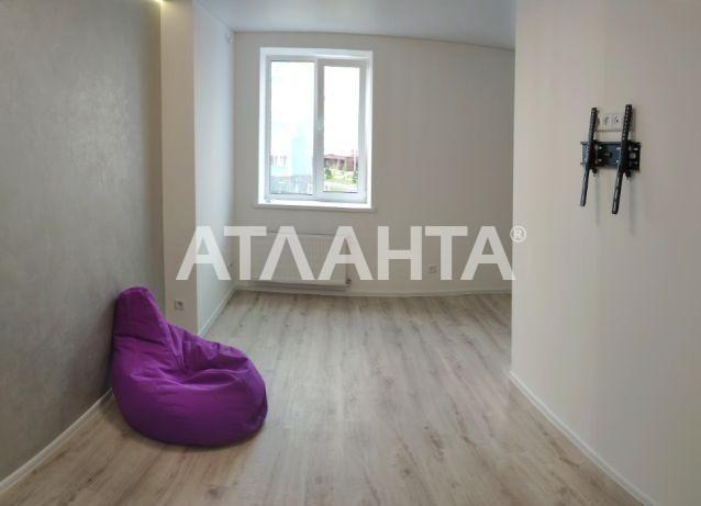 Продается 1-комнатная Квартира на ул. Боголюбова — 29 000 у.е.