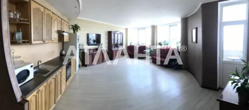 Продается 5-комнатная Квартира на ул. Просп. Голосеевский — 265 000 у.е. (фото №11)