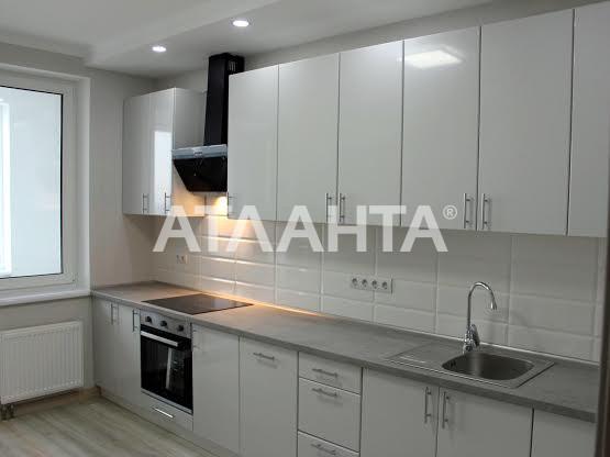 Продается 1-комнатная Квартира на ул. Просп. Голосеевский — 82 000 у.е. (фото №5)