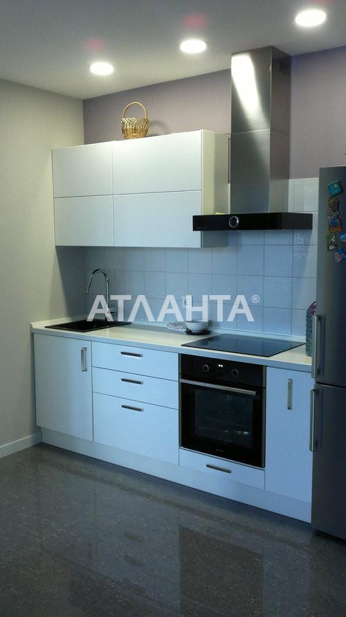 Продается 1-комнатная Квартира на ул. Ул. Ломоносова — 70 000 у.е.