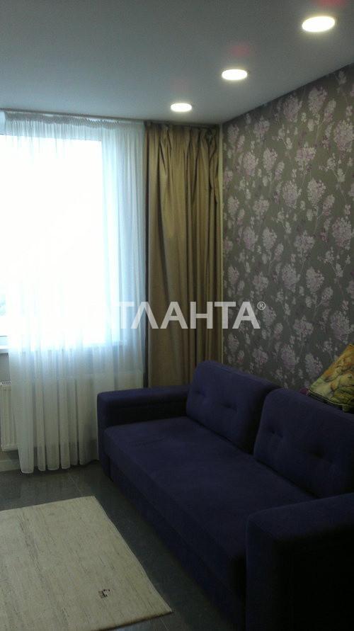 Продается 1-комнатная Квартира на ул. Ул. Ломоносова — 70 000 у.е. (фото №4)