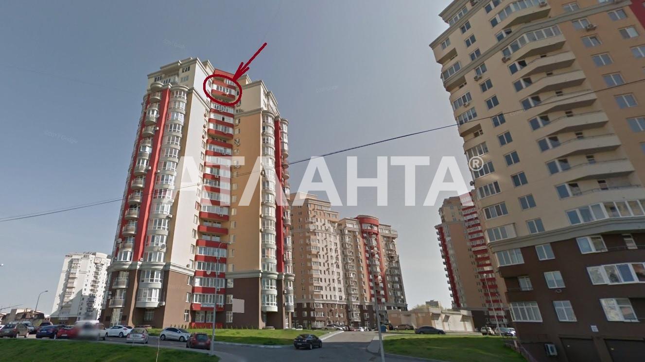Продается 1-комнатная Квартира на ул. Ул. Мейтуса — 82 000 у.е. (фото №26)