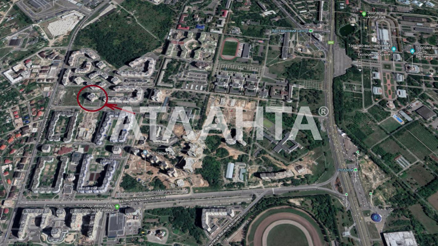 Продается 1-комнатная Квартира на ул. Ул. Мейтуса — 82 000 у.е. (фото №28)