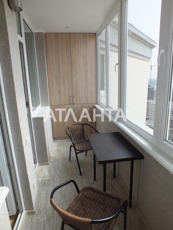 Продается 1-комнатная Квартира на ул. Ул. Мейтуса — 82 000 у.е. (фото №14)
