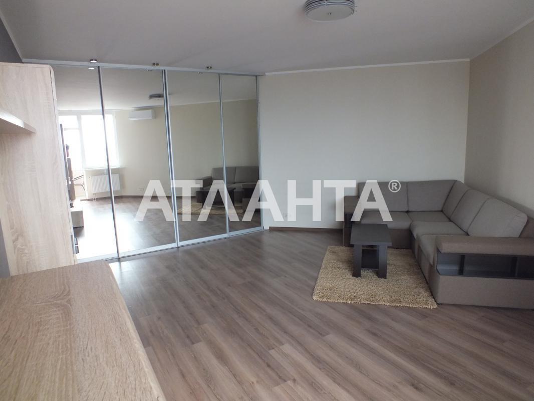 Продается 1-комнатная Квартира на ул. Ул. Мейтуса — 82 000 у.е. (фото №19)