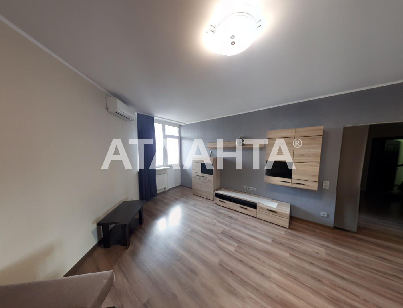 Продается 1-комнатная Квартира на ул. Ул. Мейтуса — 82 000 у.е. (фото №4)