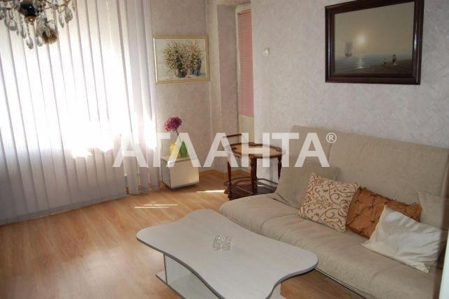 Продается 3-комнатная Квартира на ул. Просп. Леся Курбаса — 60 000 у.е.