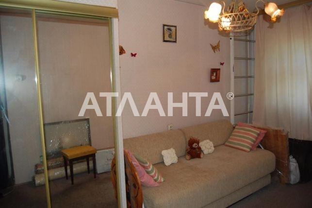 Продается 3-комнатная Квартира на ул. Просп. Леся Курбаса — 60 000 у.е. (фото №3)