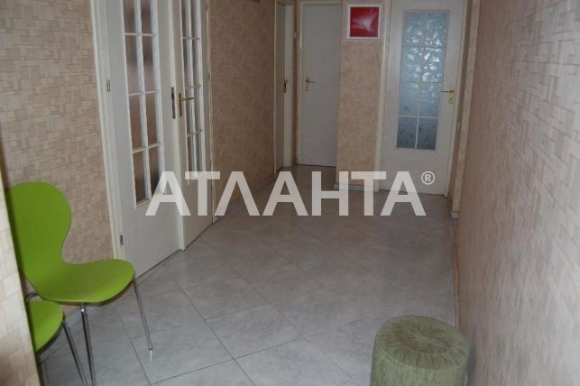 Продается 3-комнатная Квартира на ул. Просп. Леся Курбаса — 60 000 у.е. (фото №4)